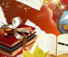 1497177017 holidays   september 1 books and globe on knowledge day on september 1 084364
